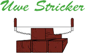 logo Zimmerei Stricker